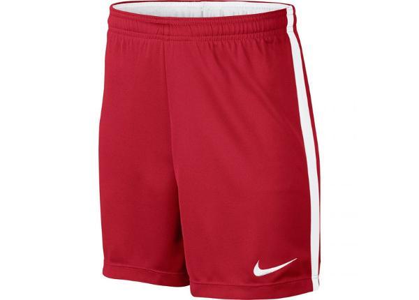 Lühikesed püksid meestele Nike Dry Academy K M 832901 657