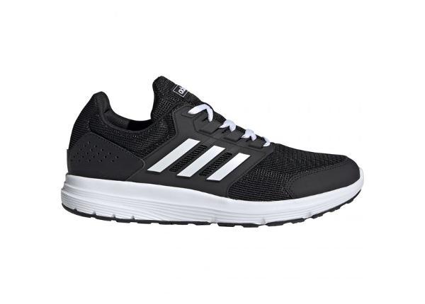 Miesten juoksukengät adidas Galaxy 4 M EE8024 mustat
