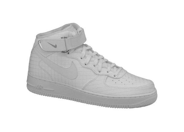 Miesten vapaa-ajan kengät Nike Air Force 1 Mid' 07 LV8 M 804609-100