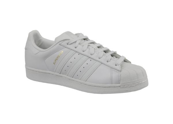 Miesten vapaa-ajan kengät adidas Superstar M CM8073