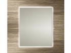 Зеркало Lady LED 40x50 см