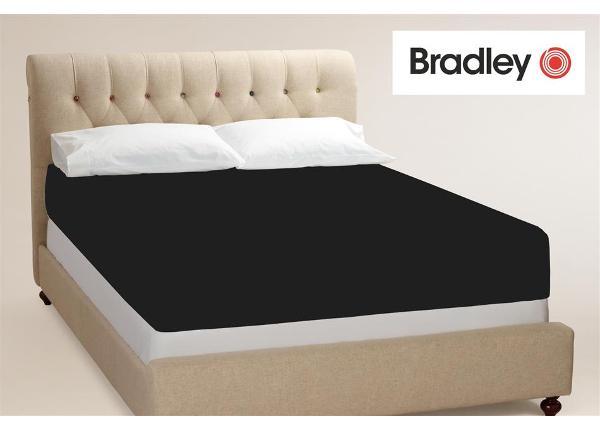 Voodilina kummiga 90x200 Bradley