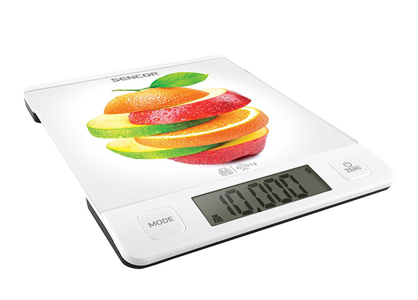 Кухонные весы Sencor