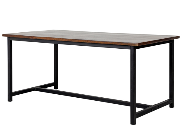 Ruokapöytä 180x90 cm TH-220520