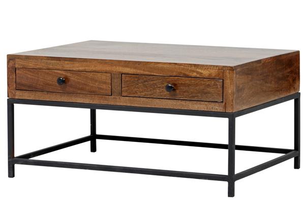 Sohvapöytä 90x60 cm TH-220526