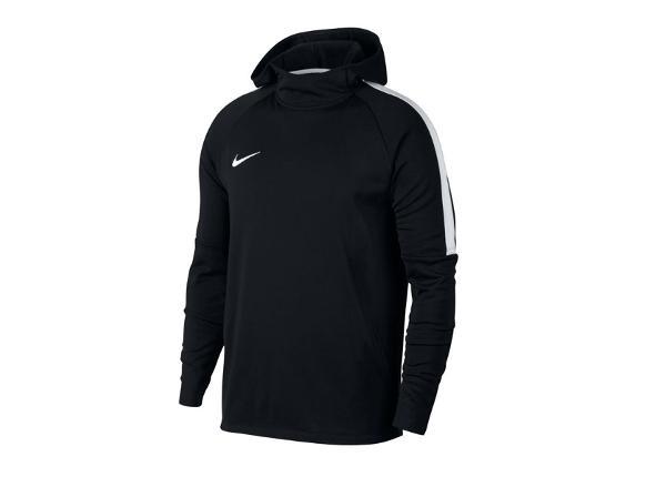Miesten huppari Nike Dry Academy Football Hoodie M 926458-010