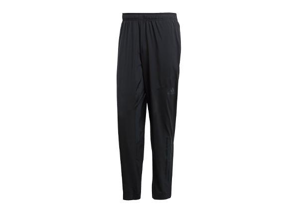 Miesten verryttelyhousut adidas Workout Pant Climacool M CG1506
