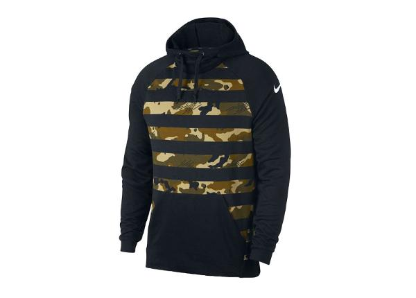 Dressipluus meestele Nike Dry Training Fleece Camo M AQ1140-010