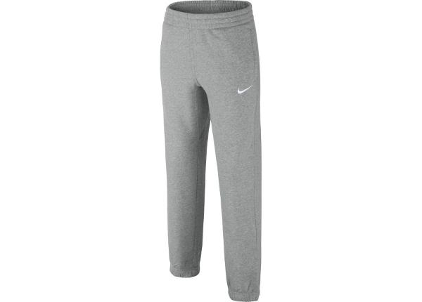 Lasten verryttelyhousut Nike Sportswear N45 Brushed-Fleece Junior 619089-063