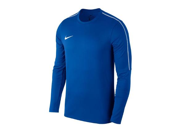 Lasten treenipaita Nike Park 18 Crew Top Training JR AA2089-463