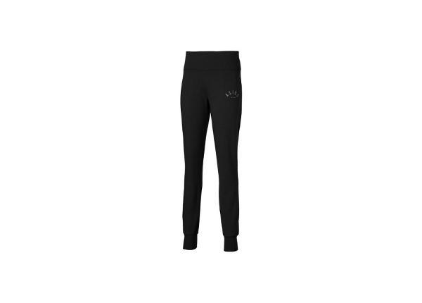 Naisten verryttelyhousut Asics Cuffed Pant W 131458-0904