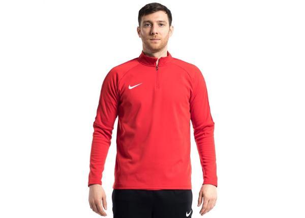 Мужская толстовка Nike NK Dry Academy 18 Dril Tops LS M 893624 657