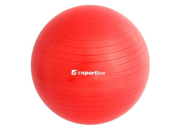 Võimlemispall Top Ball 75 cm inSPORTline