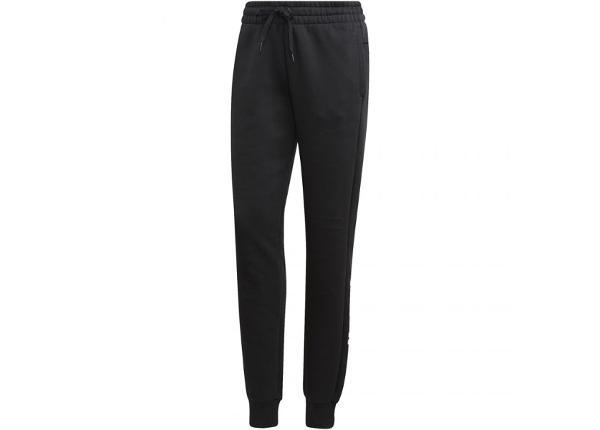 Miesten verryttelyhousut adidas Essentials Linear Pant W DP2399