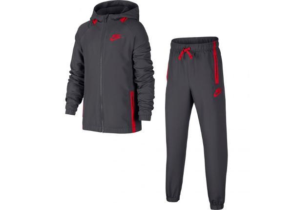 Dresside komplekt lastele Nike B NSW Trk Suit Winger Jr 939628 060