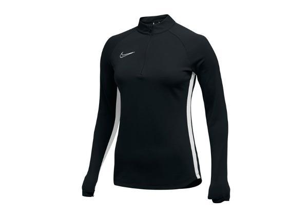 Naisten treenipaita Nike Womens Dry Academy 19 Dril Top W AO1470-010