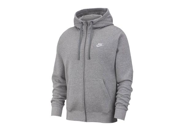 Dressipluus meestele Nike NSW Club Hoodie FZ M BV2645-063
