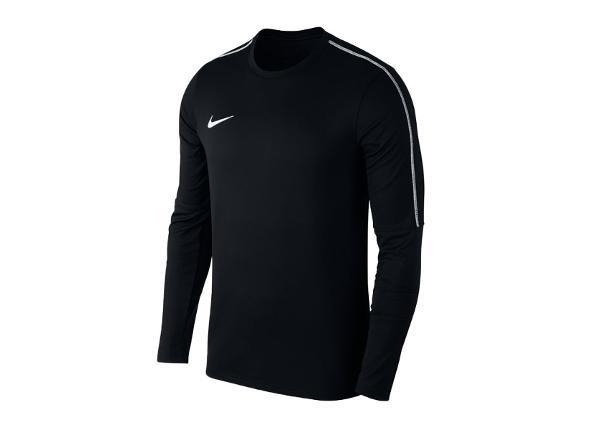 Dressipluus lastele Nike Park 18 Crew Top Training Jr AA2089-010