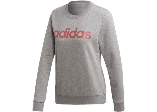 Dressipluus naistele adidas Essentials Linear Sweat W FH6608