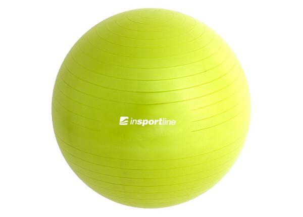 Võimlemispall Top Ball 65 cm inSPORTline
