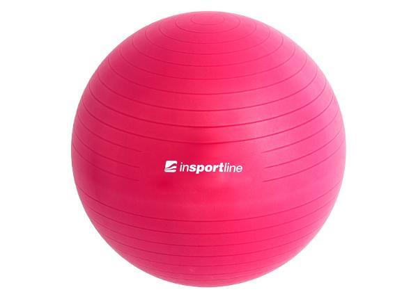 Мяч для фитнеса Top Ball 55 см inSPORTline темно-серый