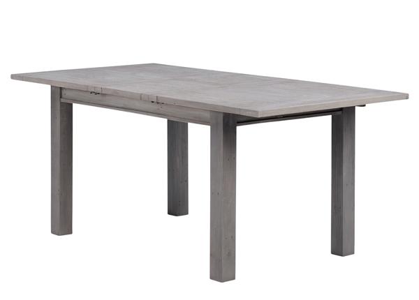 Jatkettava ruokapöytä 140-180x90 cm TH-221227