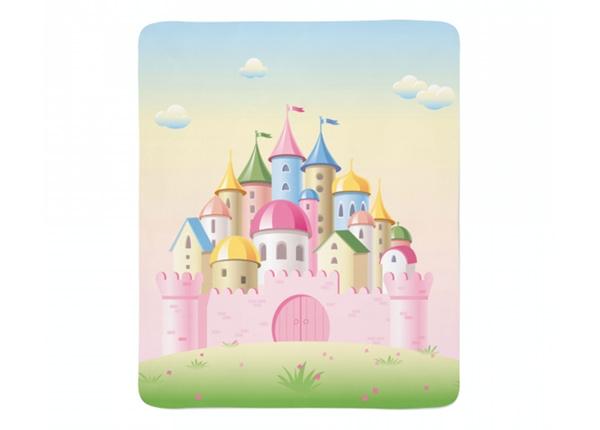 Fliispleed Pink Castle