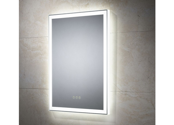 LED peili Destiny 70x50 cm LY-221309