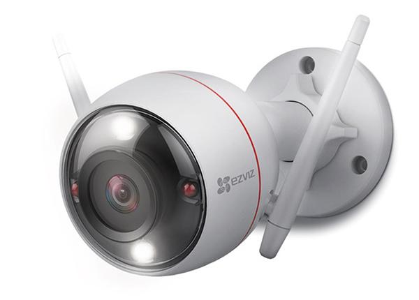 Камера слежения Ezviz C3W ColorNightVision
