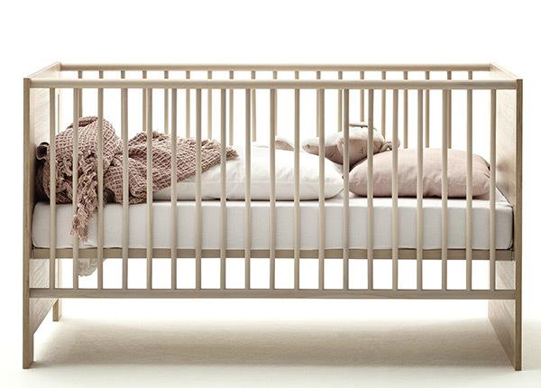 Детская кроватка Ahoi 70x140 cm CD-221315