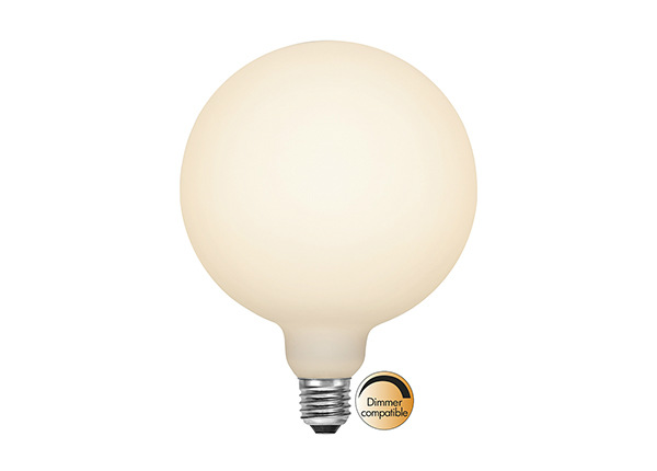 Dekoratiivne LED pirn E27, 6W AA-221353