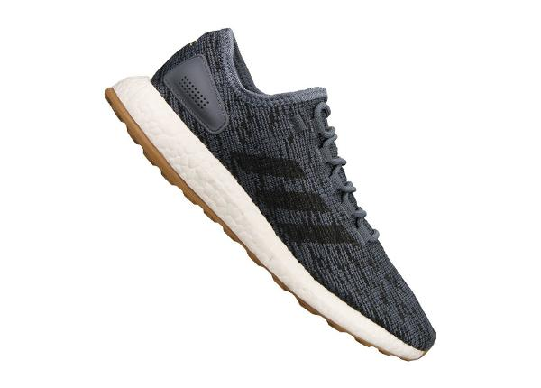 Miesten juoksukengät adidas PureBoost M CM8298