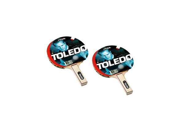 Lauatennise reket STIGA Toledo