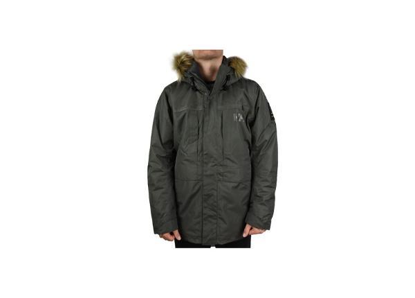 Мужская зимняя куртка Helly Hansen Coastal 2 Parka M 54408-482