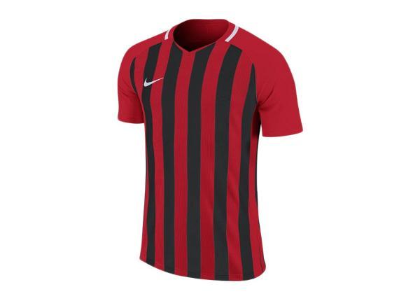 Jalgpallisärk meestele Nike Striped Division III Jersey M 894081-657