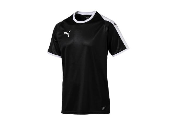 Jalgpallisärk meestele Puma LIGA Jersey M 703417-03