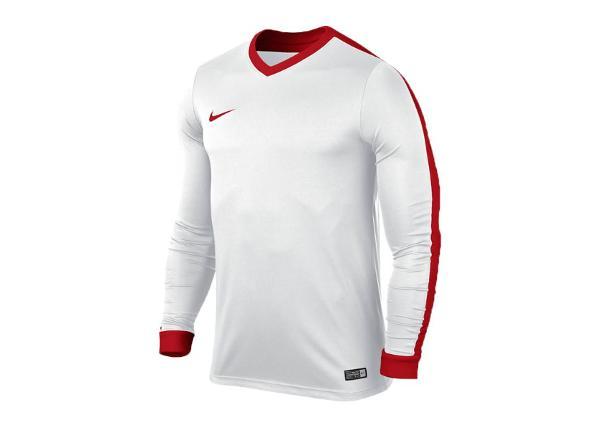 Jalgpallisärk lastele Nike JR Striker Dri Fit IV Jersey Jr 725977-101