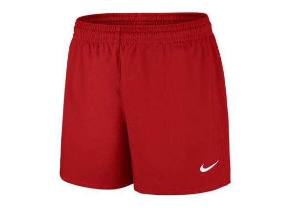 Lühikesed treeningpüksid naistele Nike Woven Short W 651318-617