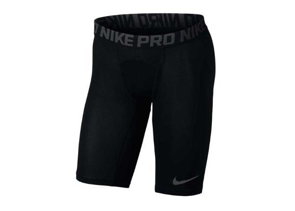 Lühikesed kompressioonpüksid meestele Nike Pro Long Short 9' M 921538-010