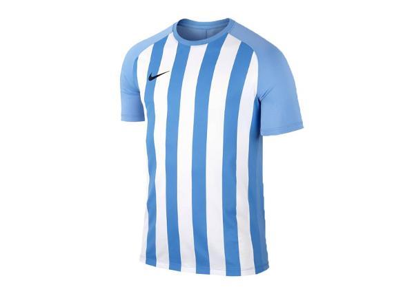 Jalgpallisärk meestele Nike T-Shirt Striped SMU Jersey III M 832976-412