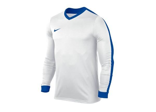Jalgpallisärk lastele Nike JR Striker Dri Fit IV Jersey Jr 725977-100