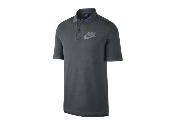 Vabaajasärk meestele Nike NSW Polo Wash M PQ 886491-010
