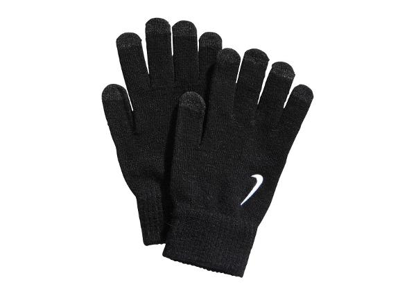 Aikuisten treenihanskat Nike Knitted Tech Gloves NWGC7-010