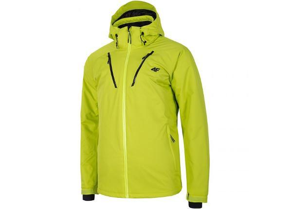 Мужская лыжная куртка 4F M H4Z19 KUMN005 45S