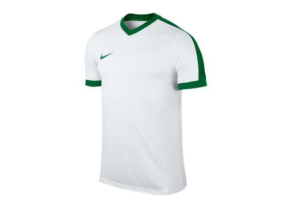 Jalgpallisärk lastele Nike Striker IV Jr 725974-102