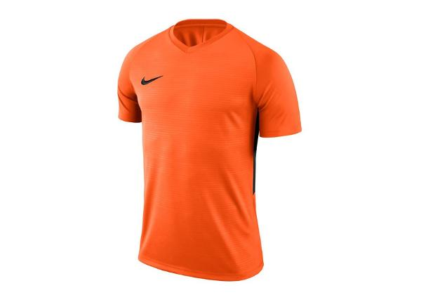 Lasten jalkapallopaita Nike JR Tiempo Prem Jersey Jr 894111-815