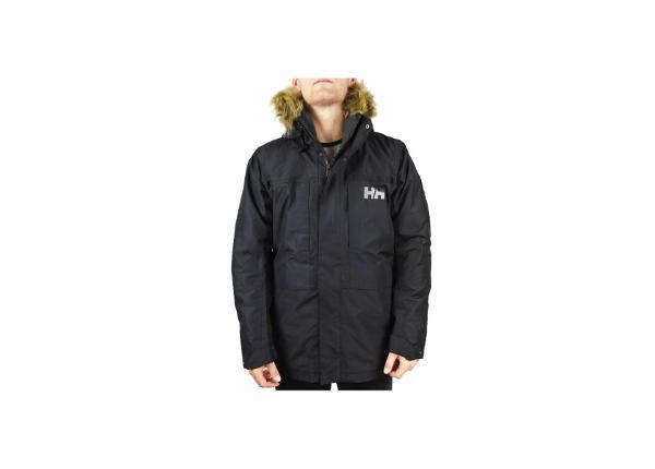 Мужская зимняя куртка Helly Hansen Coastal 2 Parka M 54408-990