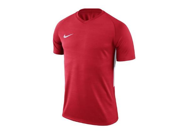 Lasten jalkapallopaita Nike JR Tiempo Prem Jersey Jr 894111-657