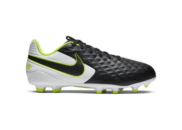 Jalgpallijalatsid lastele Nike Tiempo Legend 8 Academy FG/MG JR AT5732-007