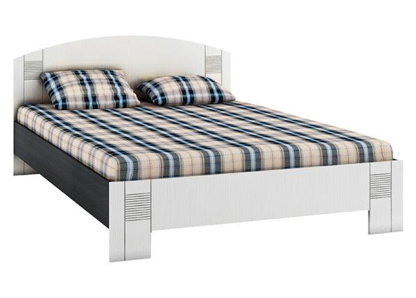 Кровать City 140x200 cm AY-221988